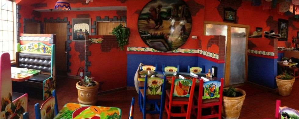 The Best Mexian Food in Netcong NJ
