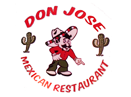 Don Jose | Mexican Restaurant - New Jersey