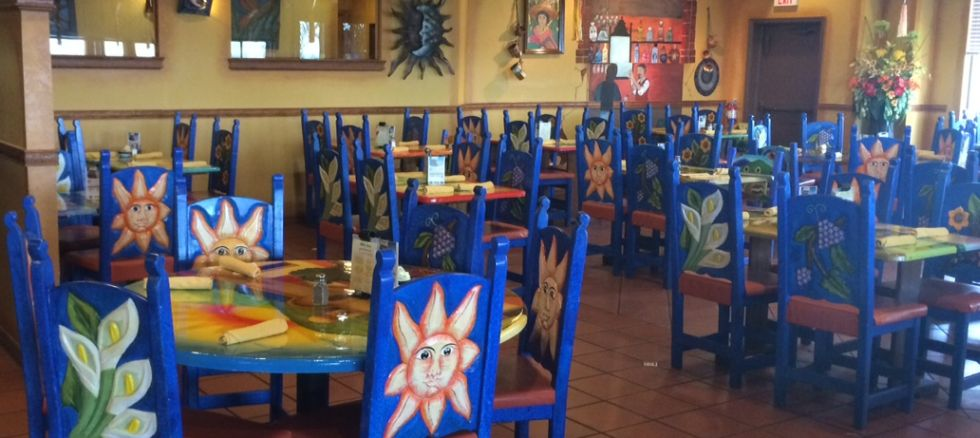 Authentic Mexican Dining in Sebring FL